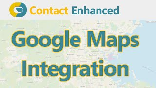 Google Maps Integration for Joomla - Contact Enhanced Free HD Video