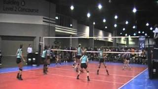 T'ara Austin Game Clips 1 -2011
