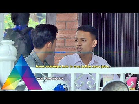KATAKAN PUTUS - Rebutan Cewek Semok (14/04/16) Part 1/4