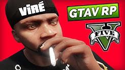 VIRÉ de GTA RP ! 8