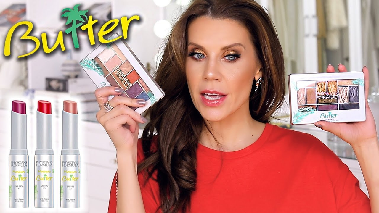 new-drugstore-makeup-pf-butter-collection