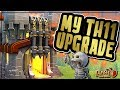 UPGRADING TO TOWN HALL 11 | INITIAL UPGRADES | PURCHASING THE TH11 DEAL | Clash of Clans