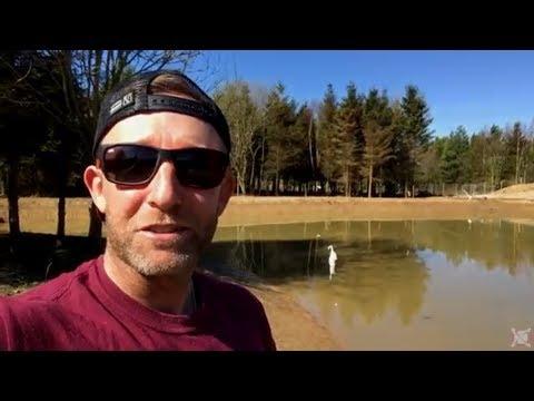 Mark Pitchers Carp Life - April 2018