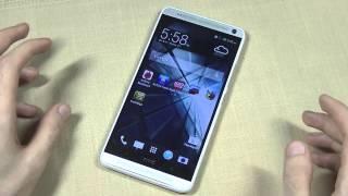 HTC One Max. Тайваньский ответ
