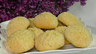 БЫСТРОЕ ПЕЧЕНЬЕ Лёгкий рецепт Просто Вкусно Доступно Печенье за 5 минут Печенье к чаю