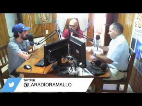 Entrevista a Gaspar Jofre y Santiago Loza
