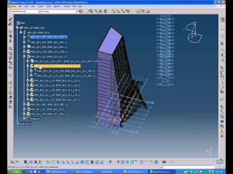 Gehry Technologies Webinar 1-5: An Overview of Digital Project V1R4