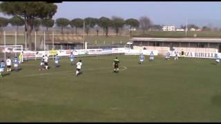 Ribelle-Sangiovannese 1-0 Serie D Girone D