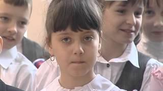 В костромской школе №26 рухнул потолок(, 2016-02-13T09:42:10.000Z)
