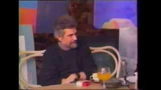 Հարցազրույց Արթուր Մեսչյանի հետ 1996 թ. Վերնատուն, ՀՀ. Interview with Arthur Meschian 1996