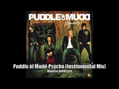 Puddle Of Mudd - Psycho ( instrumental mix )