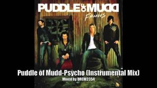 Puddle Of Mudd - Psycho ( instrumental mix )