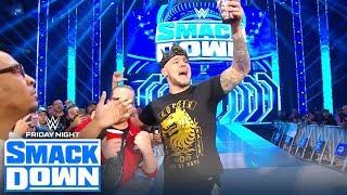 Watch WWE Friday Night SmackDown on FOX in 3 minutes   SMACKDOWN IN 3   FRIDAY NIGHT SMACKDOWN