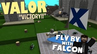 "[FBWF] ROBLOX Valor ""VICTORY!!"" Pt.2"