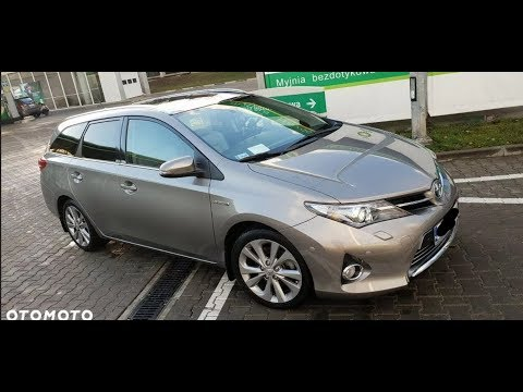 Odcinek #23 - Toyota po leasingu, ale bez serwisu - Motodziennik - Jacek Balkan