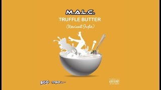 M.A.L.C. - Truffle Butter (Revival'Style)