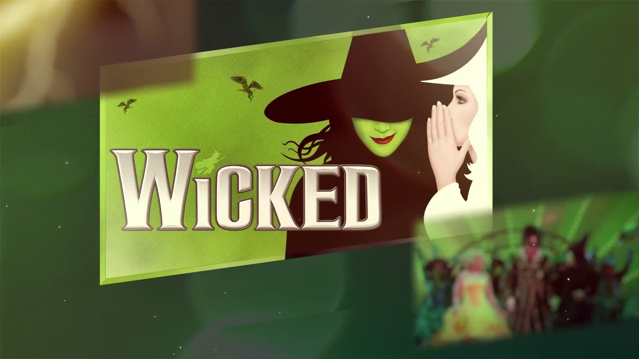 wicked at the fox