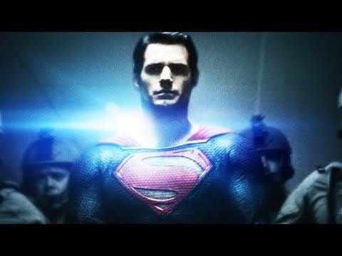 Man of Steel Trailer #2 Superman 2013 Movie - Official [HD]
