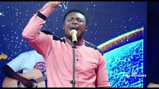 Jonathan C. Gambela - Onction (Live RD Congo)