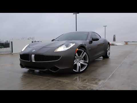 MY FISKER KARMA | 8 Things You Might Not Have Known
