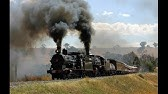 Australian Steam: Lachlan Valley Railway Cowra to Harden