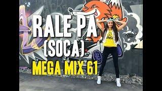 RALE PA (Soca) | Mega Mix 61 | Zumba Fitness | Dance choreo by M.Belchikova