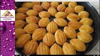 Şekerpare Tarifi-Pratik Yemek Tarifleri
