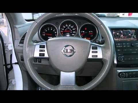 Superior 2008 Nissan Maxima 3.5 SE In Manassas, VA 20110   YouTube Great Pictures