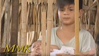 MMK Episode : Tutong na Kanin
