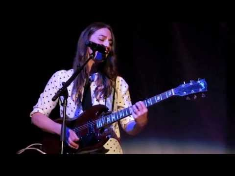 Sara Bareilles - Come Round Soon (Vancouver 5/9/13 The Brave Enough Tour)