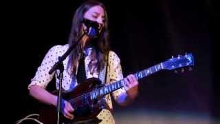Sara Bareilles - Come Round Soon (Vancouver 5/9/13 The Brave Enough Tour)