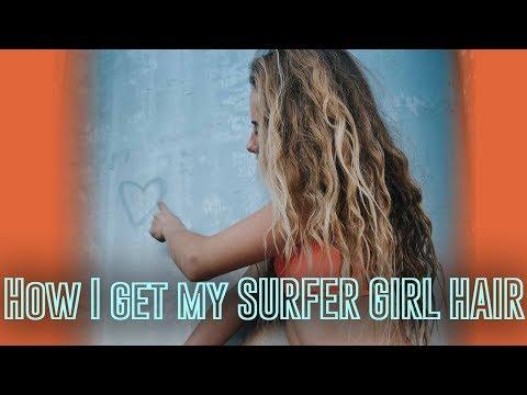 how-i-get-my-beachy/curly/surfer-girl-hair