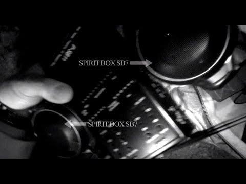 Ghost adventures : La spirit Box - Discovery Science