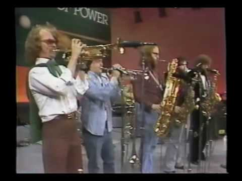 Tower of Power - 2/22/1977 The Oakland Stroke, You Ought to be Having Fun, What is Hip