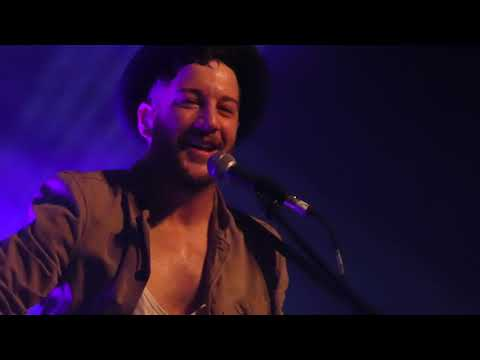Amazing - Matt Cardle - The Stables, MK - 5/12/19