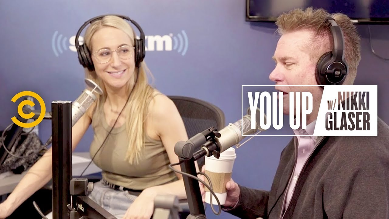 Brian Regan Talks About the Weirdest Intros He's Ever Gotten - You Up w/ Nikki Glaser