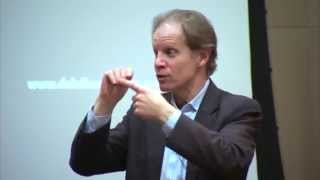 "Dan Siegel - ""Flipping Your Lid:"" A Scientific Explanation"