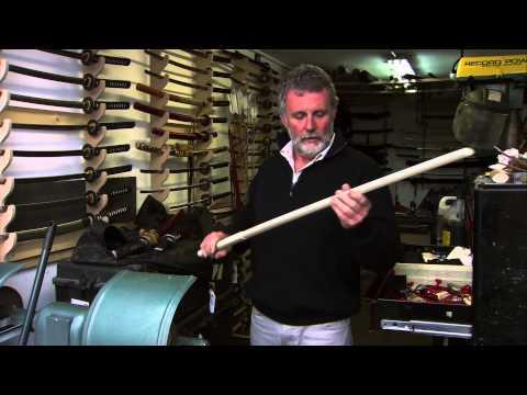 47 Ronin Featurette: Weapons