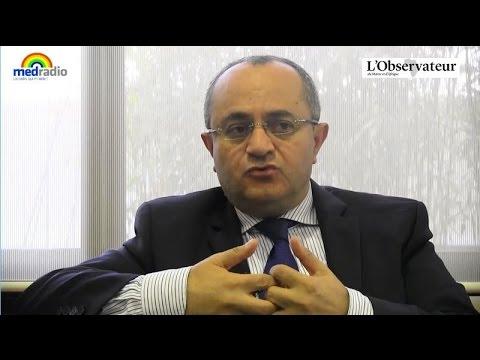 Entretien / Brahim Benjelloun Touimi Administrateur Directeur Général BMCE BANK et Président BOA.