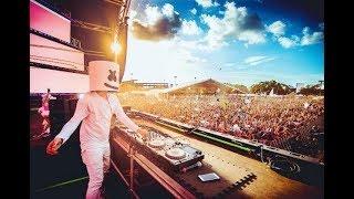 Download lagu Marshmello Top 5 Remixes MP3