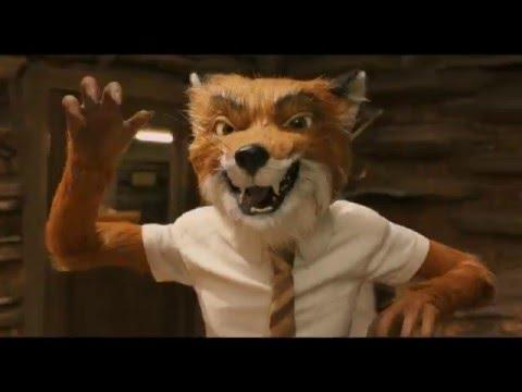 Fantastic Mr Fox He Went Bananas Youtube