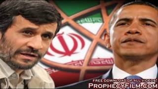 Top Secret Obama 2012 World War 3 Illuminati Antichrist Conspiracy!
