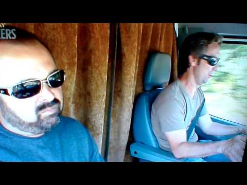 American Pickers- Mike's