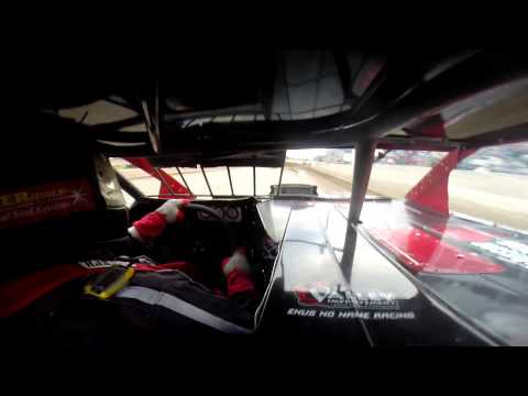 NCS Sportmod Heat Race 3 5/9/15