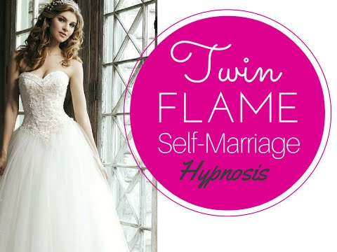 Twin Soul Self-Love Secret: The Twin Flame Self-Marriage Meditation