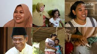 UNICEF - Selalu Bersama