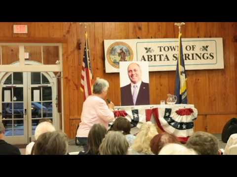 Absent on Recess: A Public Town Hall for Rep. Steve Scalise