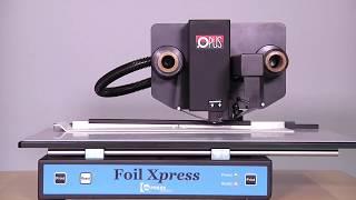 Foil Xpress Automat