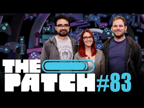 RIP Ryan's Gamertag – The Patch #83