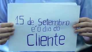 Dia do cliente | Mongeral Aegon